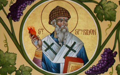 Corfu: Saint Spyridon the Keeper of the City