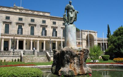 Corfu Museum of Asian Art