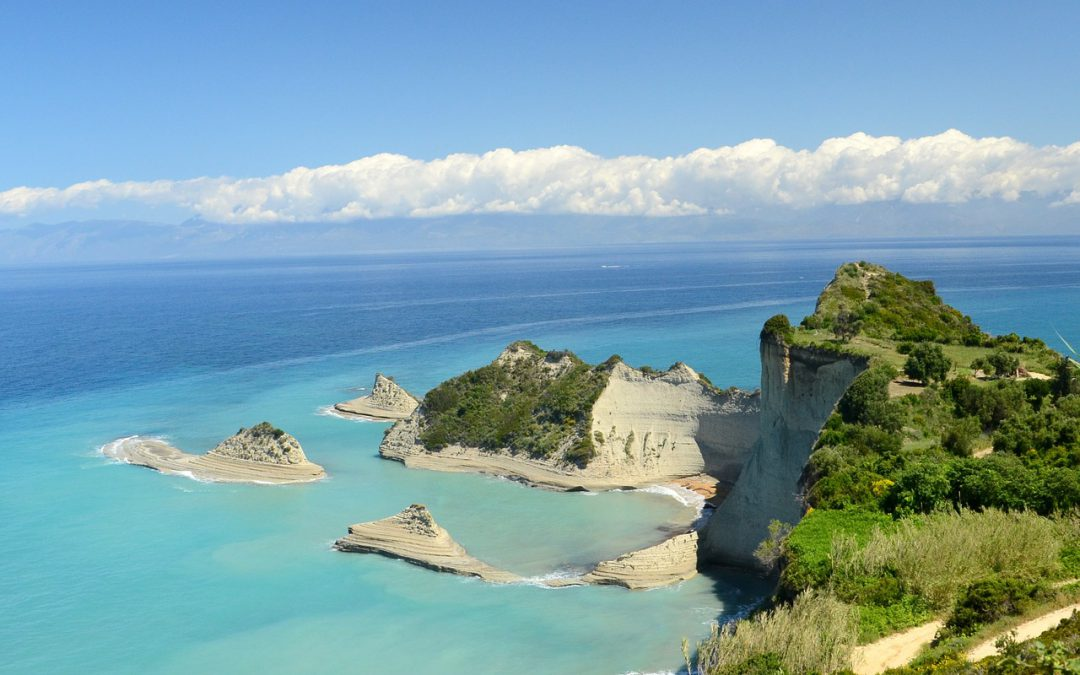 Corfu Guide: Sightseeing on Island