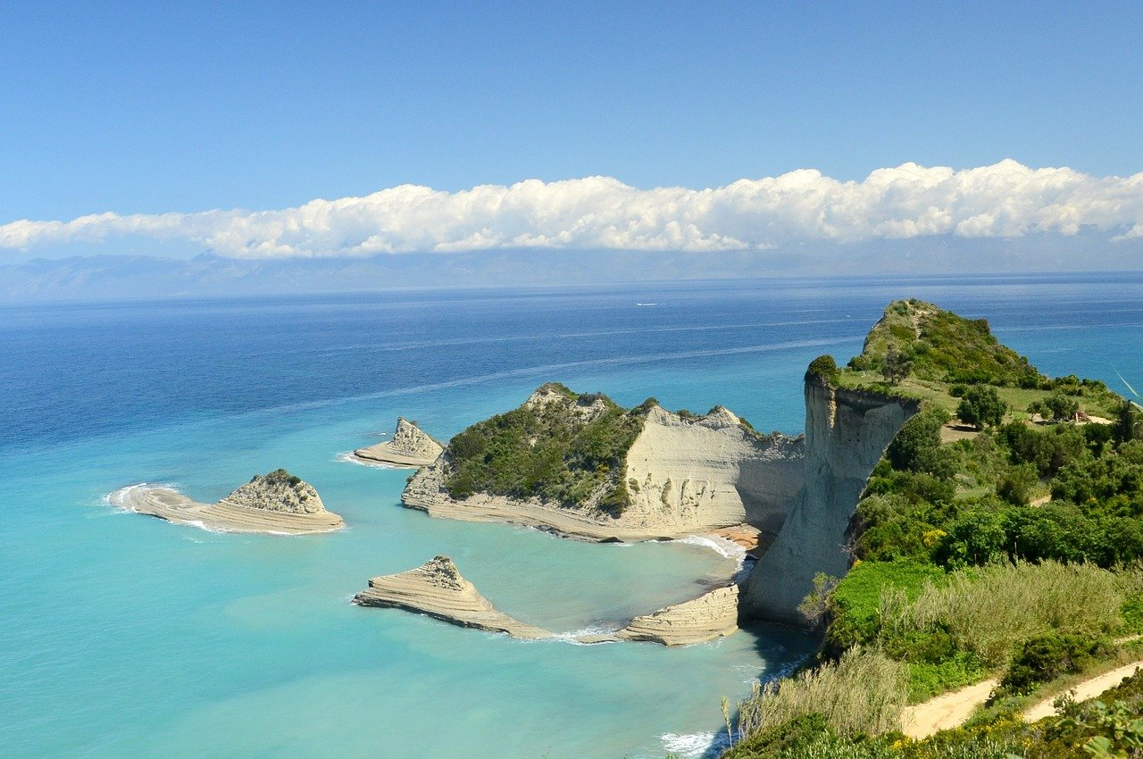 2016 Town Car >> About Corfu - Your essential guide to the best holiday in Corfu Island