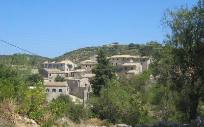 Old Peritheia in the Top 10 undiscovered destinations of Independent Traveler