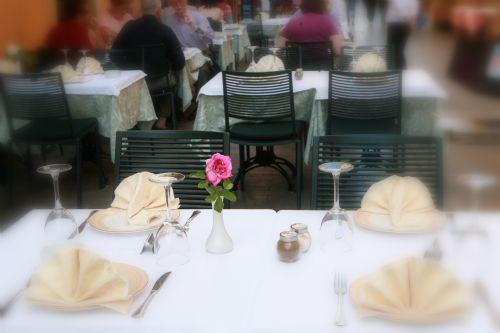 REX Restaurant, Corfu Town