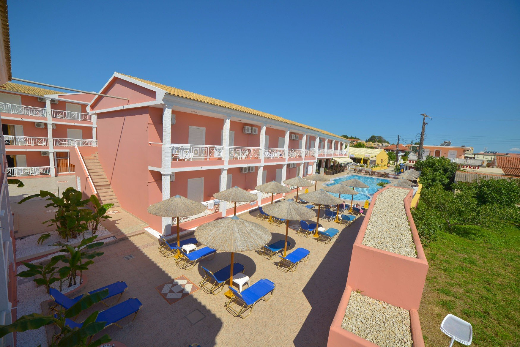 angelina-hotel-sidari-corfu-pool-view-1