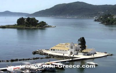 Corfu Video