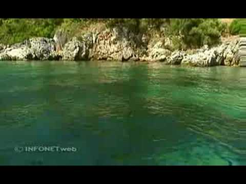 Corfu-Greece.com presents Agni, Kouloura, Agios Stefanos