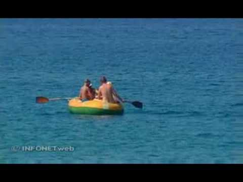 Corfu-Greece.com presents Arillas – Agios Stefanos Video