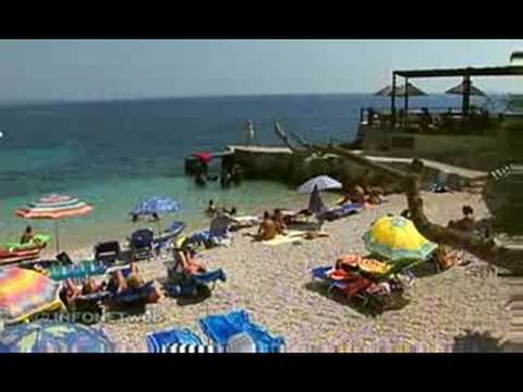 Corfu-Greece.com presents Barbati – Nissaki, Corfu