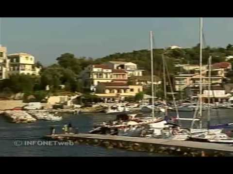 Corfu-Greece.com presents Kassiopi Corfu Video
