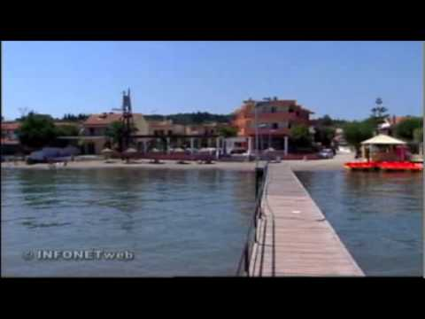 Corfu-Greece.com presents Lefkimmi Corfu