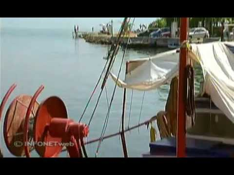 Corfu-Greece.com presents Moraitika – Messonghi Corfu Video