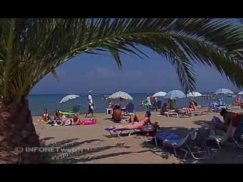 Corfu-Greece.com presents Sidari Corfu Video