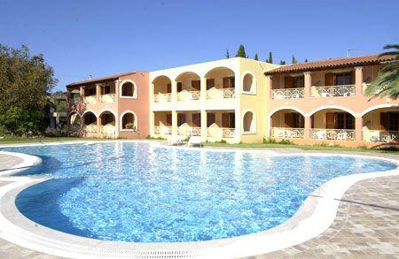 Aronda Apartments, Dassia, Corfu