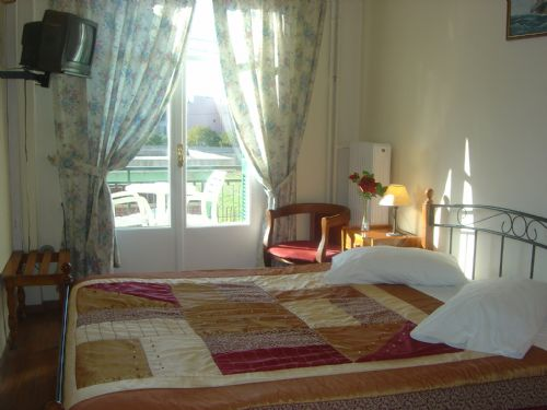 Dalia Hotel, Corfu Town