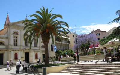 How Best to Spend 24 Hours in Corfu Town