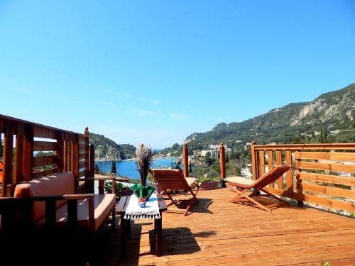 Tango Apartments, Paleokastritsa, Corfu
