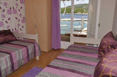 Tango Apartments On The Beach, Paleokastritsa