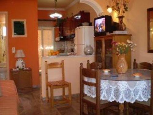 Paramonas Apartments, Paramonas, Corfu