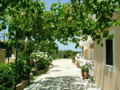 Blue Sea Hotel, Agios Georgios (Argyrades)