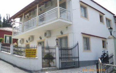 Makis Apartments and Studios, Benitses, Corfu