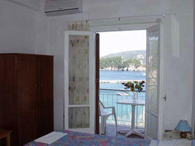 Napoleon Apartment, Paleokastritsa, Corfu