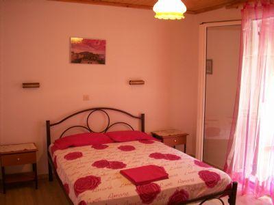 Villa Panorea, Moraitika, Corfu