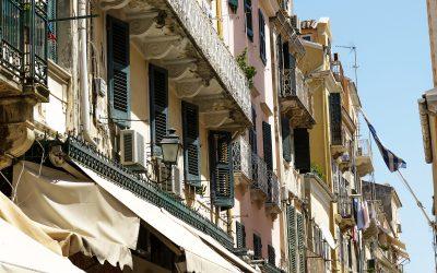 Secrets of Corfu: the hidden depths of Greece's holiday isle