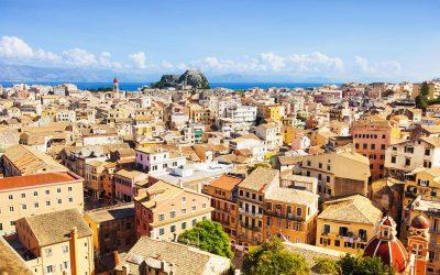 Corfu Travel Guide