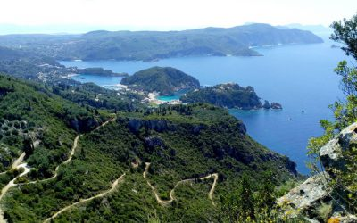 The Best Hidden Gems in Corfu