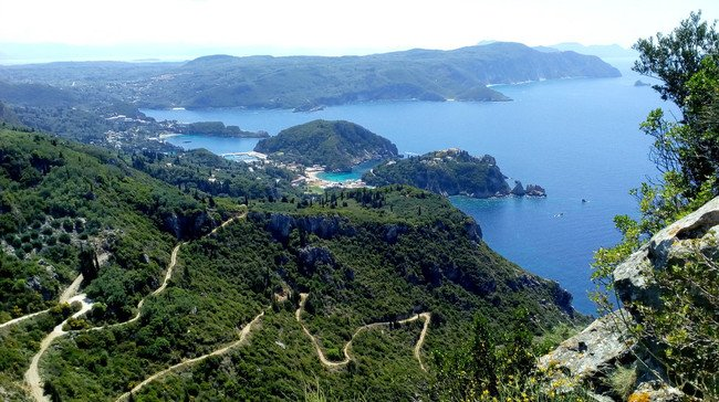 The Best Hidden Gems in Corfu, Greece