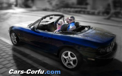 Cars Corfu – #1 car rental service
