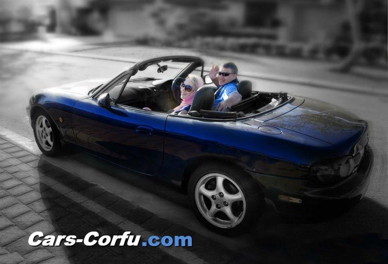 Cars Corfu – Corfu's biggest car rental booking service