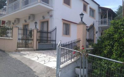 Makis Apartments and Studios, Benitses, Corfu