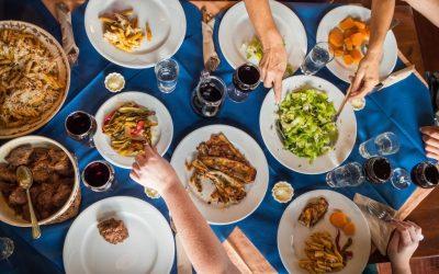 Corfu Gastronomy