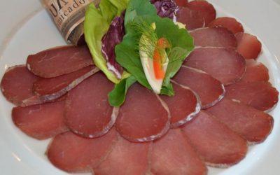 Corfu Traditional Product: Noumboulo